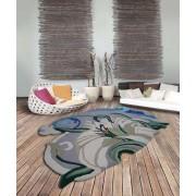 Вълнен Килим MCH42- Гладиол / Ръчни килими /