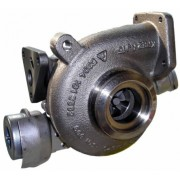 Turbodmychadlo 53049880032 Volkswagen, VW Transporter T5 2.5 TDI 96kW