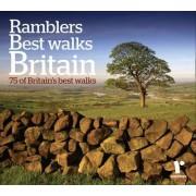 Collins Ramblers Best Walks Britain