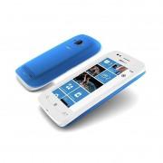 Nokia Lumia 710 Bleu Débloqué Reconditionné à neuf