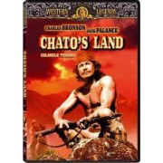 CHATOS LAND DVD 1972