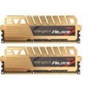 Geil 16 GB DDR3-RAM - 1600MHz - (GENV316GB1600C9DC) GeIL Enhance Veloce Kit CL9