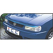 Paupiere de phare VW POLO 6N 10/1994->09/1999 GFK