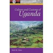 Culture and Customs of Uganda by Kefa M. Otiso