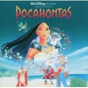 Various Artists - Pocahontas (Germany) (0094635309126) (1 CD)