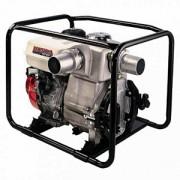 WT 30 XK3 DE - Motopompa pentru ape murdare HONDA