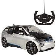 Rastar - Coche radio control 1:14 - BMW I3 (Colorbaby 41162)
