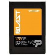 Patriot Memory PBT120GS25SSDR HardDisk
