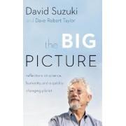 The Big Picture by David T. Suzuki