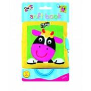 Galt America - Libro de actividades infantiles (Galt 1003700)