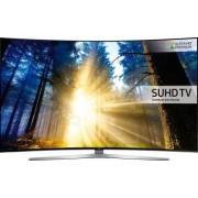 Televizor LED 165 cm Samsung 65KS9502 4K SUHD Smart TV Ecran curbat