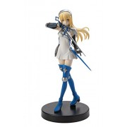 """Furyu 7"""" Is It Wrong to Try to Pick Up Girls in a Dungeon?: Aiz Wallenstein Familia Myth Special Figure"""