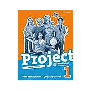 Project 1. Workbook with CD-ROM
