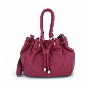 """Дамска чанта """"Sac"""" - червена"""