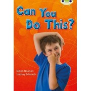 Can You Do This? NF (Turquoise B): NF (Turquoise B1\A) by Diana Noonan