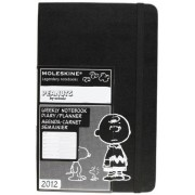Moleskine Limited edition weekly planner - Peanuts large notebook