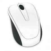 Myš Microsoft Wireless Mobile Mouse 3500 White Gloss (GMF-00294)