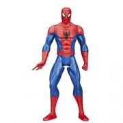 Marvel Ultimate Spider-man Web Warriors Titan Héros word-slinging Figurine