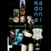 Madonna - Ultimate Collection (0075993851922) (2 DVD)