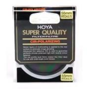 Filtru Hoya Polarizare Circulara Super Quality 55mm