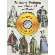 Historic Fashion from Around the World by Pauquet Brothers