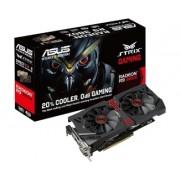 ASUS AMD Radeon R9 380X 4GB 256bit STRIX-R9380X-4G-GAMING