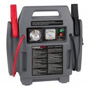 Arrancador de baterías 4-en-1 Powerplus POWE80090