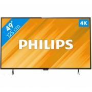 Philips 49PUS6101 UHD 4K, SMART LED TV
