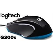 Logitech G300S Optical Gaming Mouse – 9