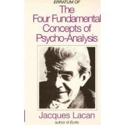 Erratum of the Four Fundamental Concepts of Psycho-Analysis by Maranda Michael