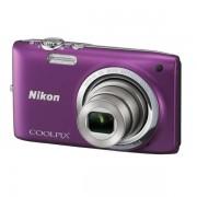 Fotoaparat Cooolpix ljubicasti S2700 Nikon