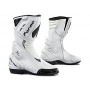 Cizme Moto Racing FORMA Freccia White