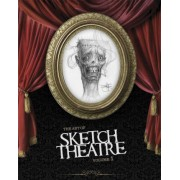 The Art of Sketch Theatre: v. 1 by Sketch Theatre