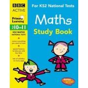 KS2 Revisewise Maths Study Book