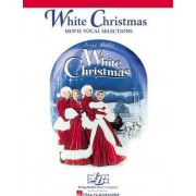 White Christmas by Irving Berlin