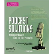 Podcast Solutions by Michael Geoghegan