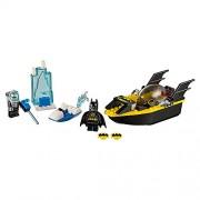 LEGO Juniors Batman vs. Mr. Freeze 10737 Building Kit