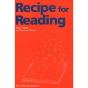 Recipe for Reading Manual Only by Frances Bloom