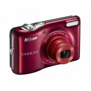 Fotoaparat Coolpix Crveni L30 NIKON