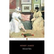 Selected Tales by Henry James