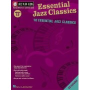 Essential Jazz Classics by And Lorenz Hart Richard