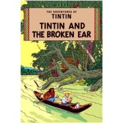 The Adventures Of Tintin - Tintin And The Broken Ear
