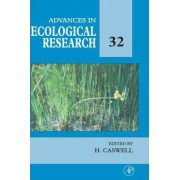 Advances in Ecological Research by Yiqi Luo