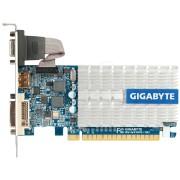 GV-N210SL-1GI - Gigabyte GF G 210 - 1 GB - passiv