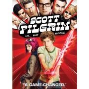 Scott Pilgrim Vs the World [Reino Unido] [DVD]