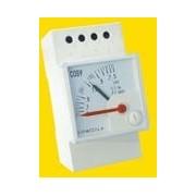 Moduláris analóg teljesítménytényező (cosfi-mérő) 400V (AMC)