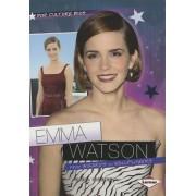 Emma Watson by Nadia Higgins