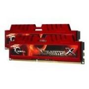 G.Skill 16GB PC3-14900 16Go DDR3 1866MHz module de mémoire - modules de mémoire (DDR3, 240-pin DIMM, 2 x 8 Go, PC3-14900, DIMM, Radiateur)