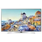 LG 75UH656T 190.5 cm (75 inches) 4k Ultra Smart HD LED IPS TV (Black)