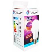 Bec LED A65 Galaxy 16W, 6500K, 220V, E27, 1300lm, lumina rece